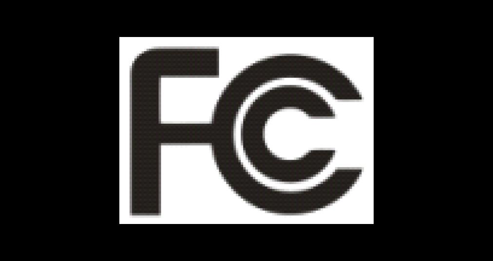 FCC rating icon