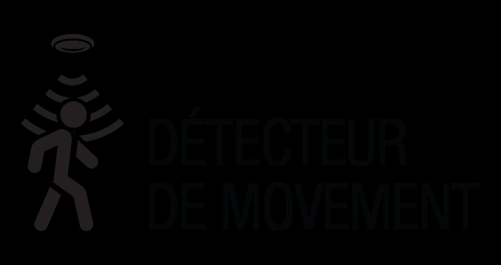 icône de certification Motion Sensor