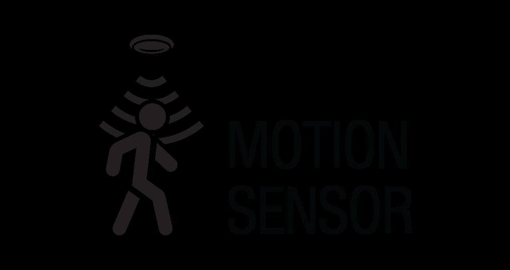 Motion Sensor rating icon